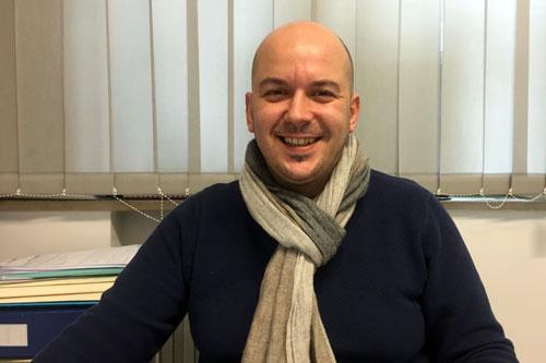 Francesco Tarsia