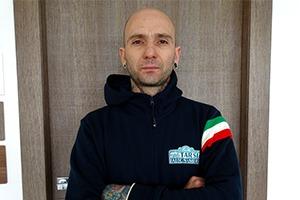 Fabrizio Tarsia