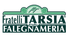 Logo Falegnameria Tarsia